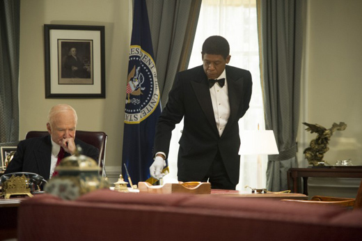 A scene from The Butler