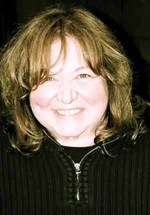 Paula Cizmar