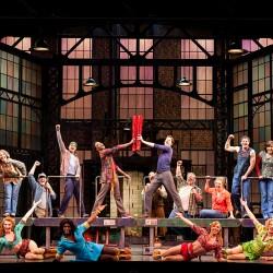 Broadway group