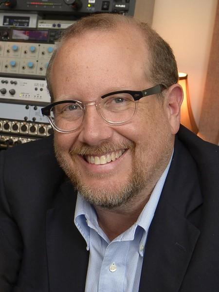 Portrait of Philip G. Allen
