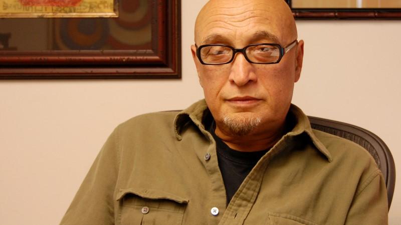 Portrait of Andrei Belgrader