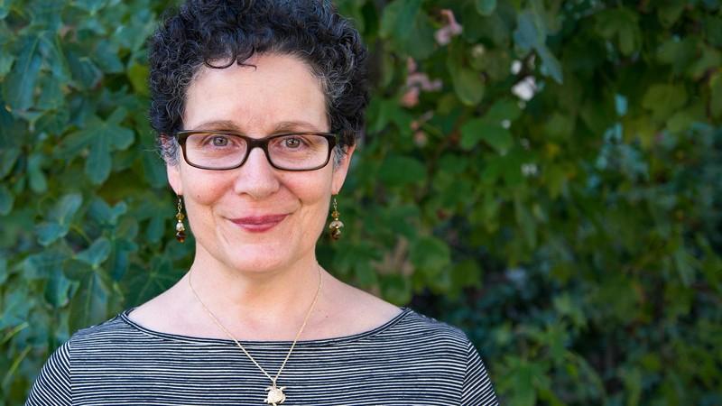 Headshot of Elsbeth M. Collins
