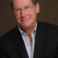 Portrait of Joseph Hacker