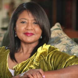 Portrait of Velina Hasu Houston