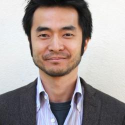 Portrait of Takeshi Kata