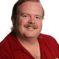 Portrait of Duncan Mahoney
