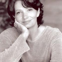 Portrait of Mary-Joan Negro