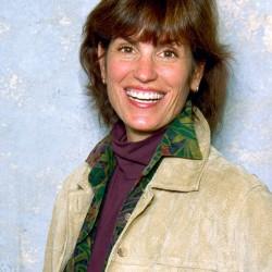 Portrait of Stephanie Shroyer