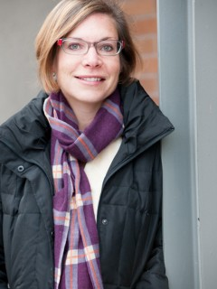 Portrait of Sibyl Wickersheimer