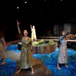 a scene from 12 Ophelias