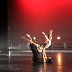 scene from United Kingdom of Dance