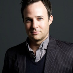 Portrait of Danny Strong