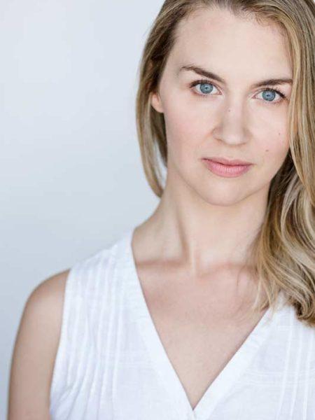 Lauren Murphy Yeoman