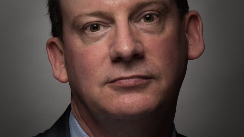 Stephen D. Wilson