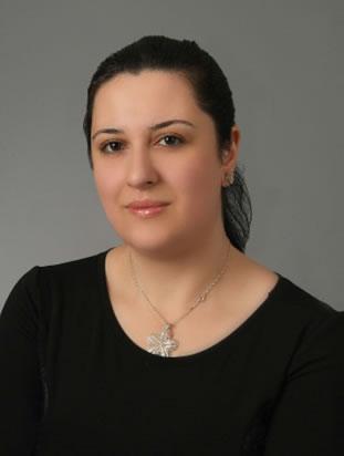 Yasmin Merei