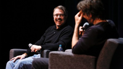 USC School of Dramatic Arts Vince Gilligan Conversation