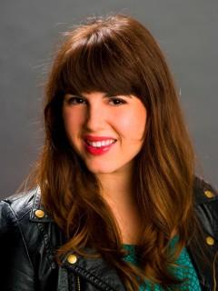 Ashley Rose Wellman