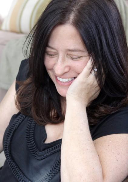 Portrait of Jennifer Maisel