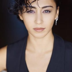Mehrnaz Mohammadi Headshot
