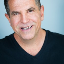 Portrait of Dan Shaner