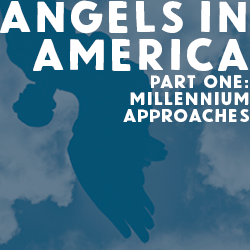 Angels in America artwork
