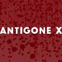 Antigone X artwork