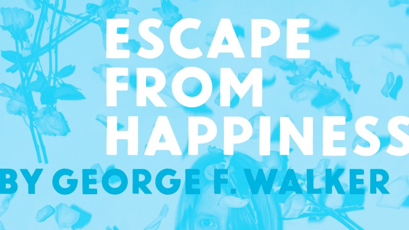 Escape from Happiness Key Art