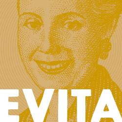 Evita artwork