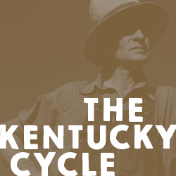 The Kentucky Cycle artwork