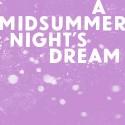 A Midsummer Night's Dream Key Art