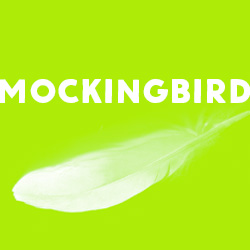 Mockingbird Key Art
