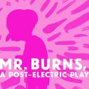 Mr. Burns artwork