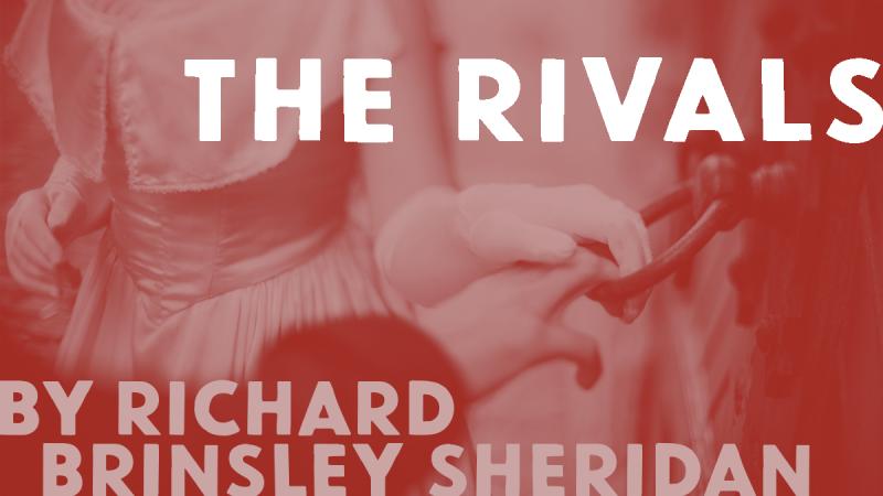 The Rivals artwork