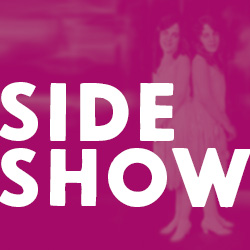 Side Show Key Art