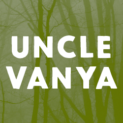 Uncle Vanya artwork