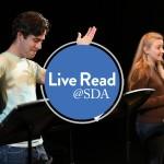 Live Read@SDA