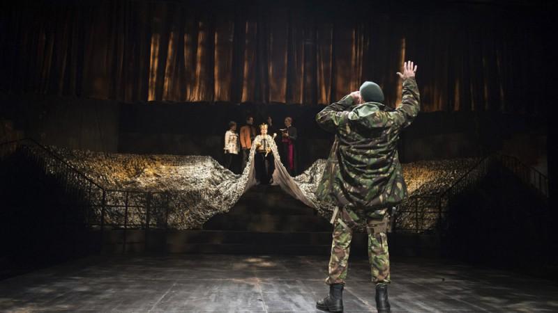 Oregan Shakespeare Festival_Richard II