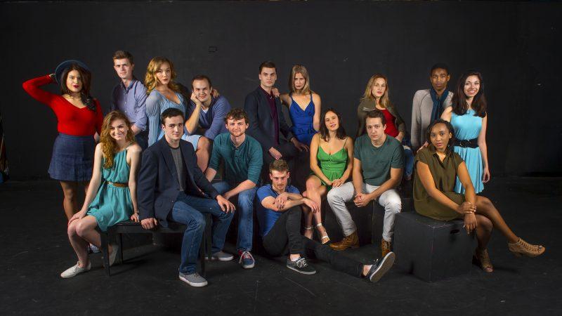 BFA Acting Class of 2017