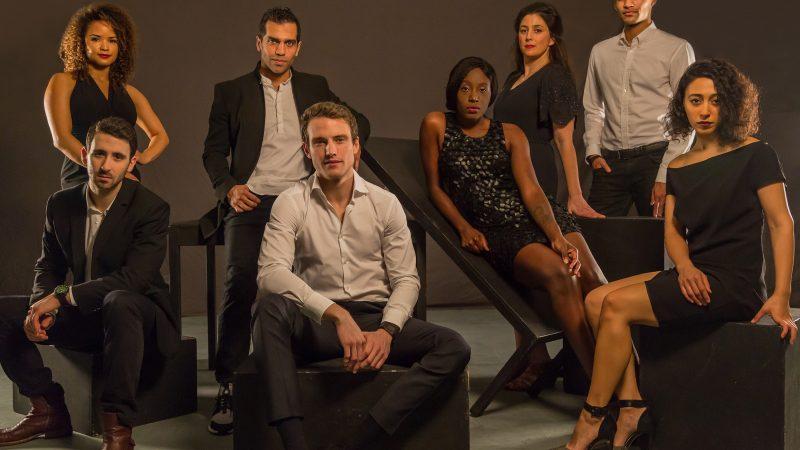 MFA Acting Class of 2017