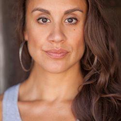 Sabina Zuniga Varela
