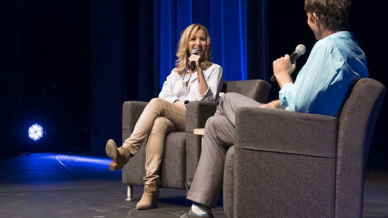 Lisa Kudrow Spotlight