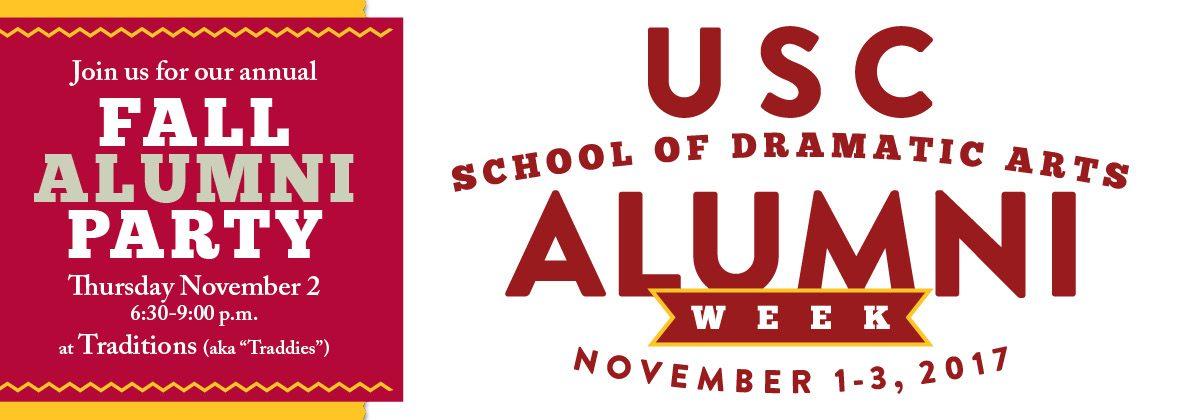 Alumni Week 2017