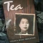Tea novel cover