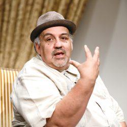 Luis Alfaro speaking