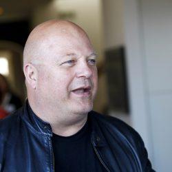 Board member Michael Chiklis