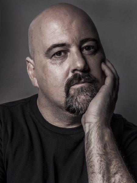 Mike Stutz