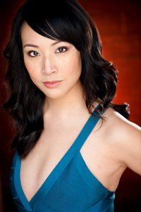 Elizabeth Ho