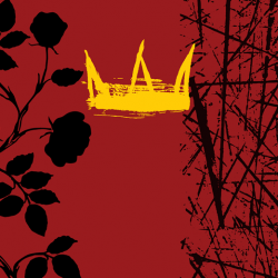Queen Margaret art