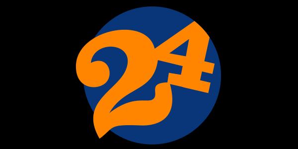 24th STreet Theatre logo