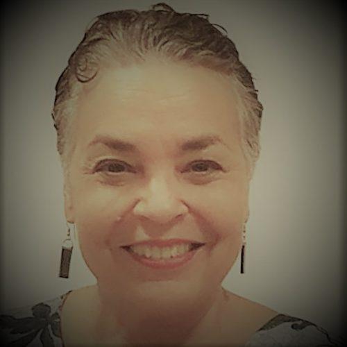 Nancy Cheryll Davis